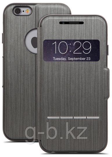 Чехол для смартфона Moshi SENSECOVER (IPHONE 6 PLUS) черный