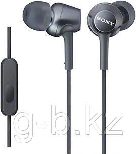 Наушники-вкладыши Sony MDR-EX250APB.E черный