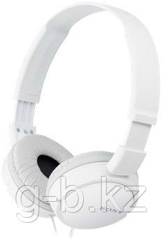 Наушники-накладные Sony MDRZX110W.AE белый