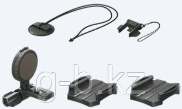Sony Крепление на шлем с регулируемым углом наклона VCTHSM1.SYH