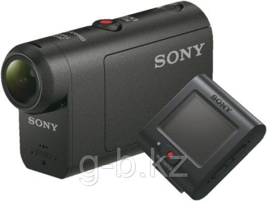 Экшн-камера Sony HDRAS50R.E35 черный