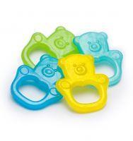 Гелевый прорезыватель для зубов BabyOno Мишка
