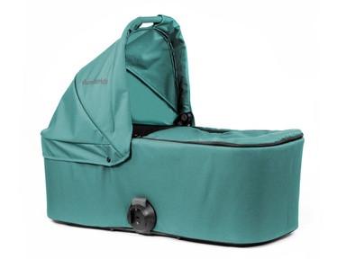 Люлька Bumbleride Carrycot для Indie Twin (блок для новорожденных) в ассортименте
