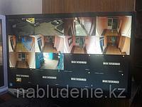 Установка видеонаблюдения, фото 1