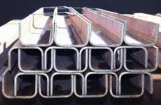 Швеллер гнутый 80х60х4 ст.09Г2С, фото 2