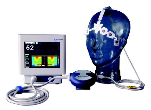 Система мониторинга глубины наркоза и седации Bis