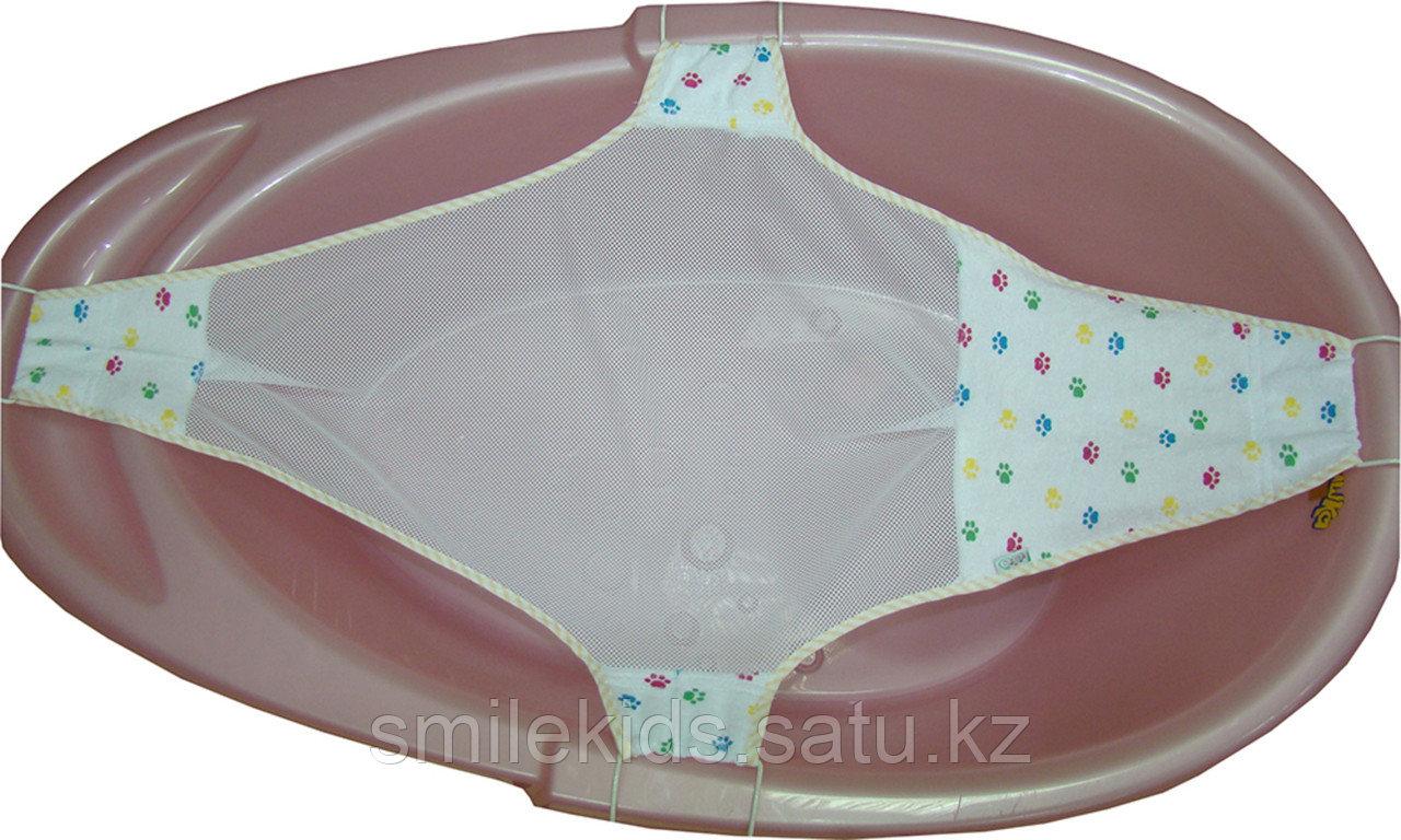 """Детская горка-гамачок для купания """"Малышок"""""""