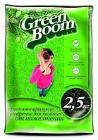 """Удобрение для хвойных в гранулах, """"Green Boom"""" , 2.5 кг"""