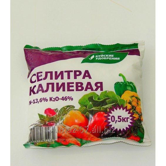 """Удобрение """"Селитра калиевая"""", 0.5 кг"""