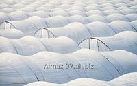Материал укрывной белый СУФ плотность 42г/м2 размеры 3,2*10 м -5шт