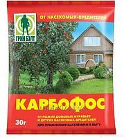 "Инсектицид ""Карбофос"" от домовых муравьев, 30 г"