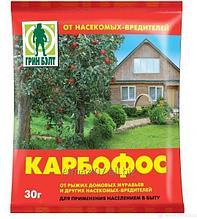 """""""Карбофос"""" от домовых муравьев, 30 г"""
