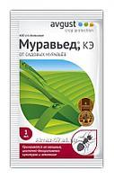 "Инсектицид ""Муравьед"" от садовых муравьев, 1 мл"