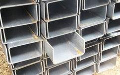 Швеллер гнутый 120х60х5 ст.09Г2С