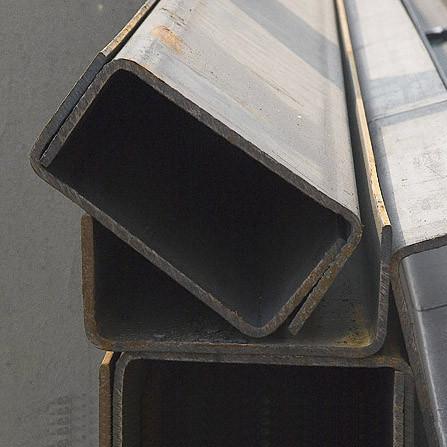 Швеллер гнутый 120х60х6 ст.3