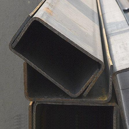 Швеллер гнутый 120х60х6 ст.3, фото 2