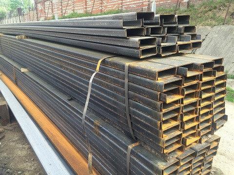 Швеллер гнутый 140х70х6 ст.09Г2С, фото 2