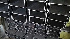 Швеллер гнутый 140х80х5 ст.3