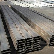 Швеллер гнутый 160х60х5 ст.3