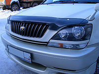 Мухобойка (дефлектор капота) Lexus RX 300 1997-2002