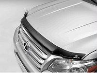 Мухобойка (дефлектор капота) Lexus GX 460 2010-, фото 1