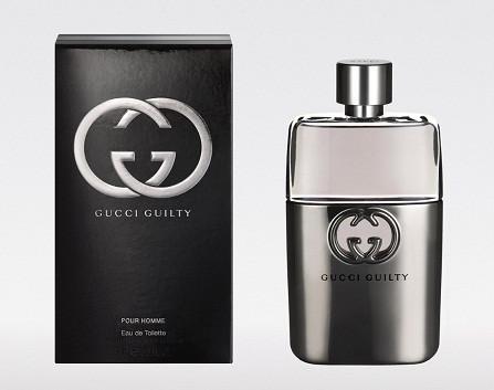 Одеколон мужской Guilty Pour Homme от Gucci