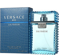 Туалетная вода мужская Man Eau Fraiche от Versace