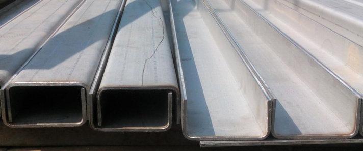 Швеллер гнутый 160х80х4 ст.3, фото 2