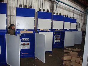 Комплектная трансформаторная подстанция для электроснабжения отдельных населенных пунктов и объектов нефтедобы