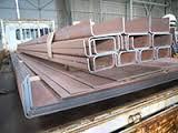 Швеллер гнутый 200х100х6 ст.09Г2С, фото 2
