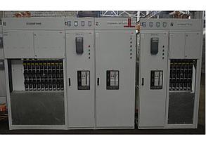 ШНН низковольтный распределитель тока