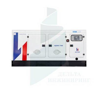 Генератор дизельный Исток АД200С-Т400-РПМ25