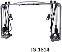 Тренажер кроссовер JG-1814