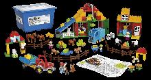 РОБОТОТЕХНИКА Большая ферма DUPLO LEGO