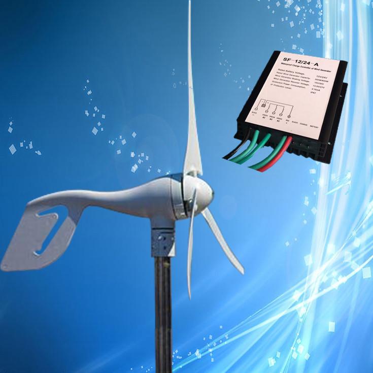 Ветрогенератор 5000Вт