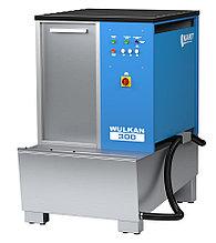 Автоматическая мойка колес гранулами WULKAN 300 (без функции нагрева воды)