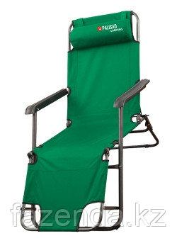 Кресло-шезлонг 156х60х82см Palisad