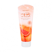 Пенка для умывания Tony Moly Dew Red Grapefruit  с экстрактом грейпфрута