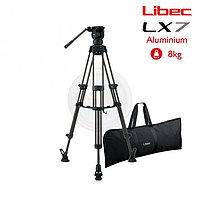 Штатив для видеокамер Libec LX7, фото 1