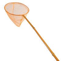 Сачок бамбуковый для ловли бабочек 120 см, фото 1