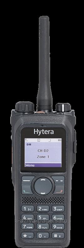 Радиостанция переносная HYTERA PD-985
