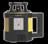 Лазерный ротационный нивелир Rugby 810