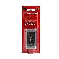 Аккумулятор CANON BP-950G, фото 1