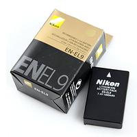 Аккумулятор Nikon EN-EL9, фото 1