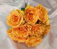 """Букет роз """"Натали"""" искусственный"""