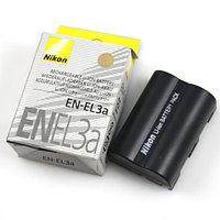 Аккумулятор Nikon EN-EL3а