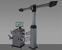 3D Стенд сход-развал Техно Вектор 7