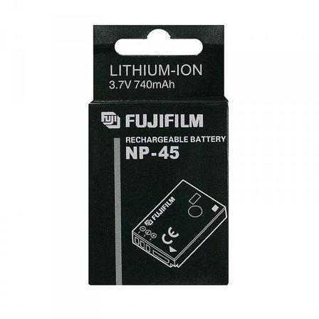 Аккумулятор Fujifilm NP-45, фото 2