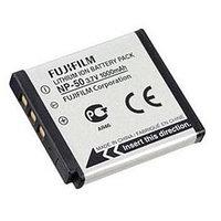 Аккумулятор Fujifilm NP-50, фото 1