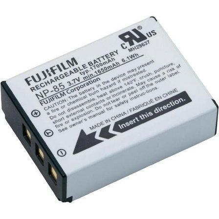 Аккумулятор Fujifilm NP-85, фото 2
